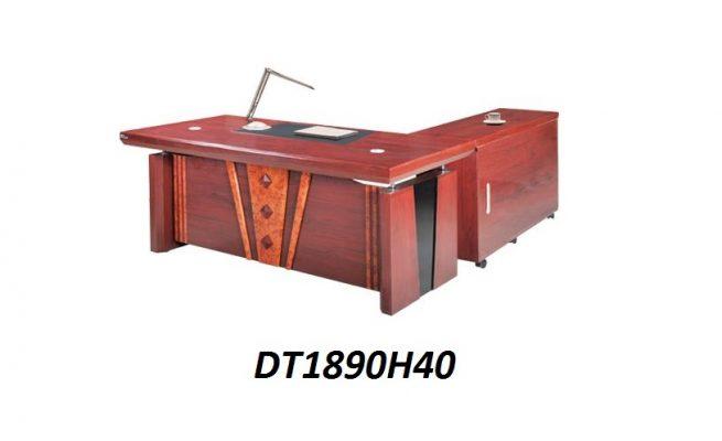 Bàn văn phòng giám đốc DT1890H40