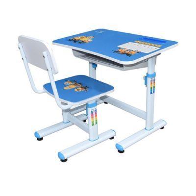 Mẫu bàn học Hòa Phát BHS29A-3-GHS29-3