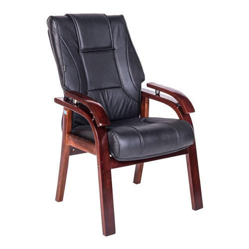 Ghế phòng họp gỗ tự nhiên GH06
