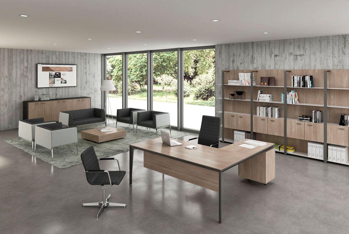 Những phong cách thiết kế nội thất văn phòng được ưa chuộng hiện nay